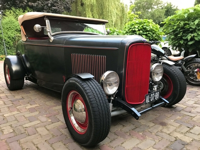 hotrod 32 ford
