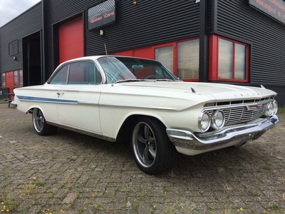 Chevrolet Impala 1961 ''Bubble Top''